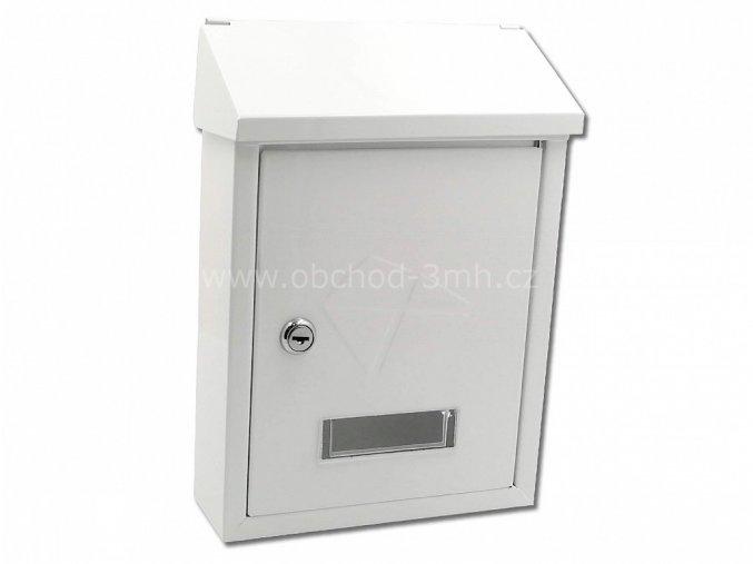 Poštovní schránka ERIK