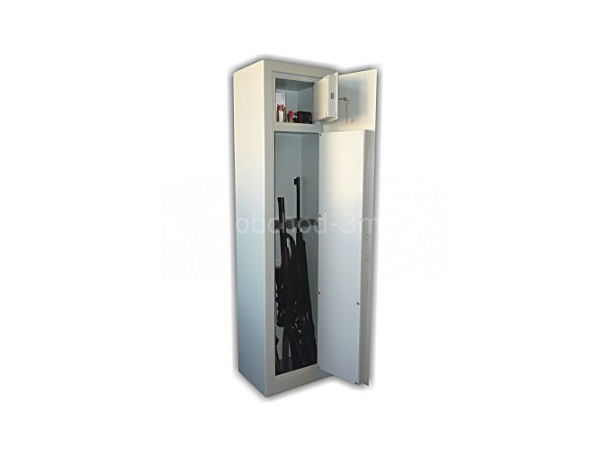 Skříň - trezor na zbraně WSA B 10