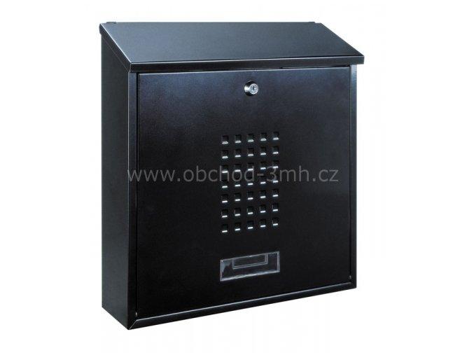 Poštovní schránka BOLZANO