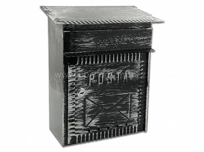 Poštovní schránka ROMAN