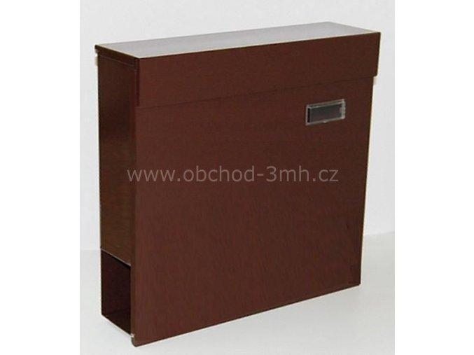 Poštovní schránka ELEGANCE