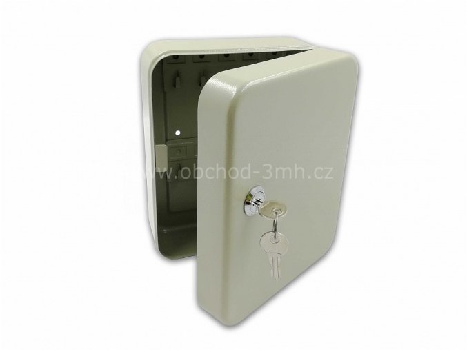 Klíčovka T80 200x160x80 /20 klíčů