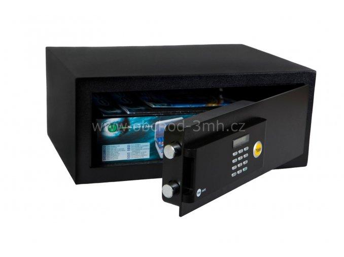 Sejf Yale Standard Laptop YLB/200/EB1
