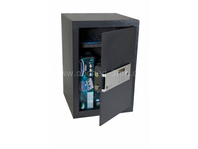 Yale Safe Premium Professional YSM/520/EG1 + DOPRAVA ZDARMA