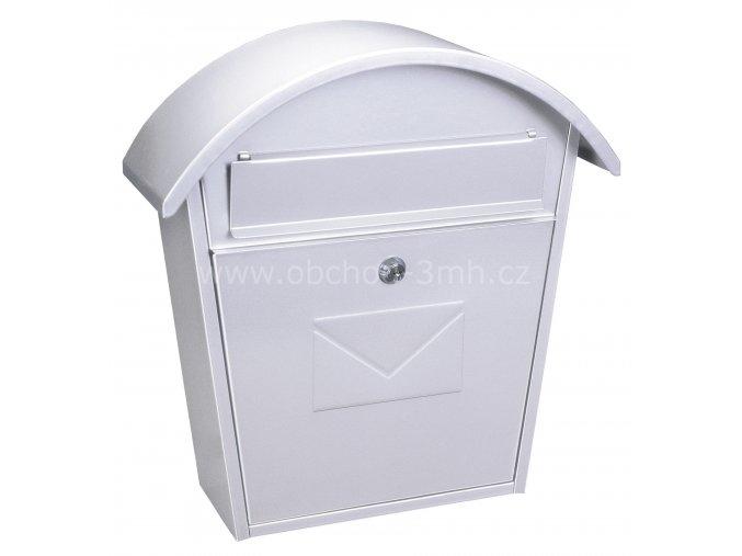 Poštovní schránka JESOLO