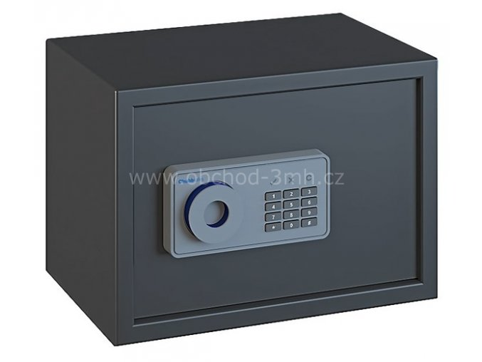 Sejf nábytkový elektronický Chubbsafes AIR 15-EL