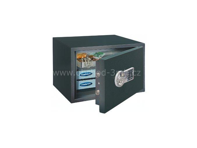 Trezor nábytkový Power Safe S2 300 EL + DOPRAVA ZDARMA  + dárek pokladnička TRAUN 3 zdarma
