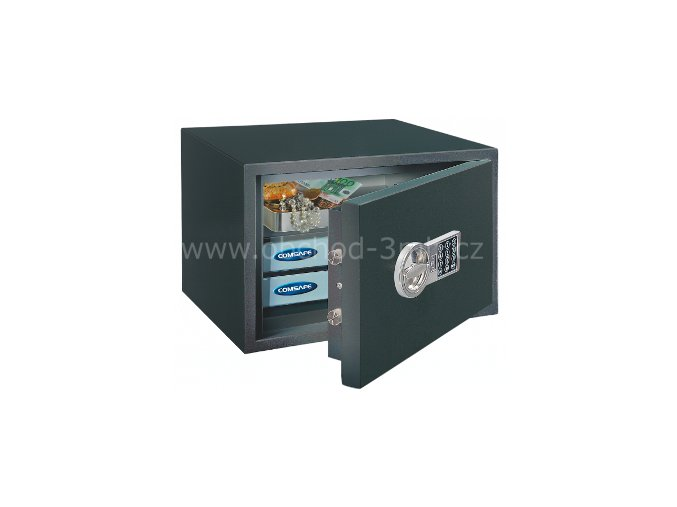 Trezor nábytkový Power Safe S2 300 EL
