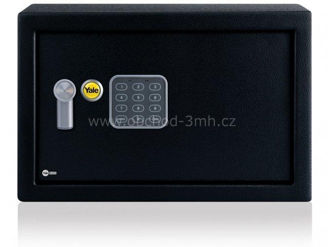 Domácí/hotelový sejf Yale Value Safe Medium  YSV/250/DB1