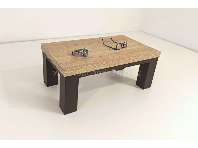 Odkládací stůl ECHT I8 - Dekor nebo barva dle výběru