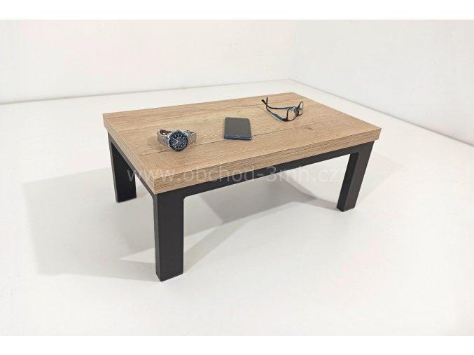 Odkládací stůl ECHT I6/3 - Dekor nebo barva dle výběru