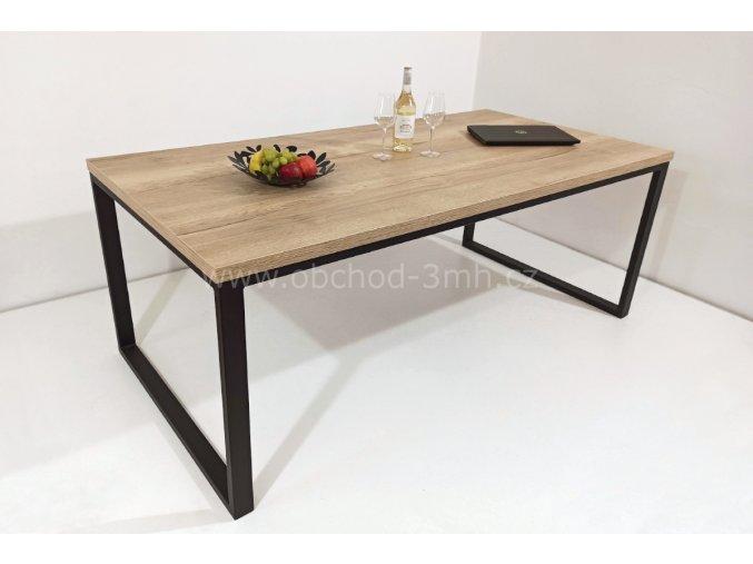 Jídelní stůl ECHT - dekor dle výběru