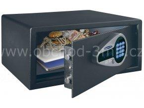 Nábytkový elektronický sejf SOLUTION Premium
