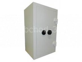 Trezor nábytkový PT 100 - 200 kg s elektronickým zámkem