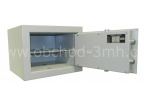 Trezor nábytkový PT 1 s elektronickým zámkem