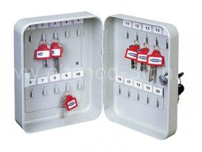 Skříňka na klíče TS20
