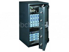 Ohnivzdorný nábytkový trezor IMPERIAL 100 IT EL EN3