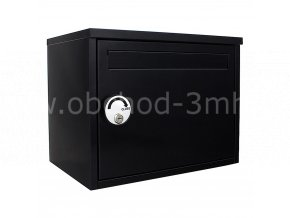 Stojanová schránka na balíky Parcel Keeper 350