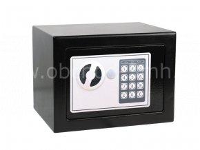 Trezor digitální G21 S-23ET(II) 230x170x170mm