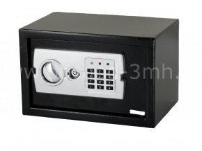 Trezor digitální G21 GA-20EU 310x200x200mm