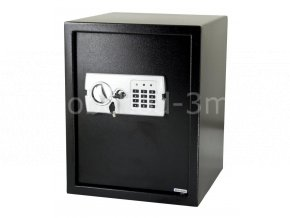 Trezor digitální G21 450x350x350mm