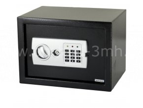 Trezor digitální G21 GA-25E  350x250x250mm