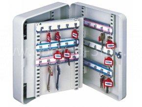 Skříňka na klíče SK40