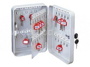 Skříňka na klíče TS48