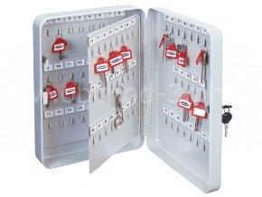Skříňka na klíče TS-93