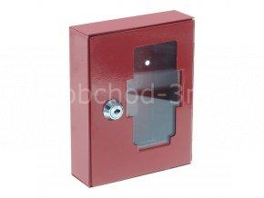 Nouzová skříňka na klíč NS1