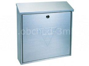 Poštovní schránka ANCONA - NEREZ
