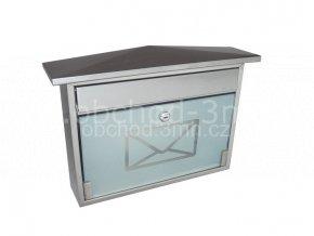 Poštovní schránka ROBIN NEREZ