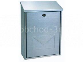 Poštovní schránka PALERMO - NEREZ