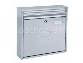 Poštovní schránka TERAMO - NEREZ