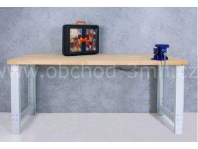 Dílenský stůl TDS-04