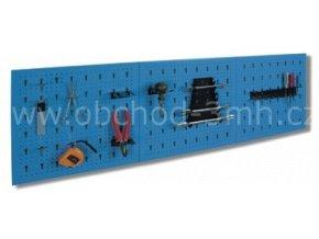 Panel na nářadí TG-SC3, 1200x400 mm