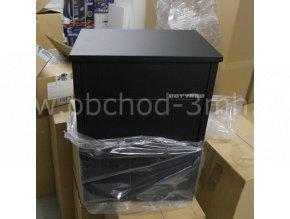 Stojanová schránka na balíky Parcel Keeper 500 - II.TŘÍDA