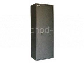 Trezorová skříň na spisy MAXI 5 PM spis
