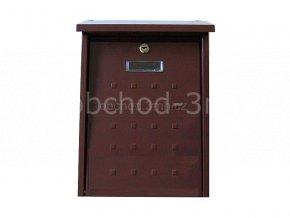Poštovní schránka MARCEL