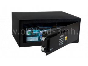 Yale Safe Standard Laptop YLB 200 EB1
