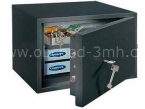 Trezor nábytkový Power Safe S2 300 DB + DOPRAVA ZDARMA  + dárek pokladnička TRAUN 3 zdarma