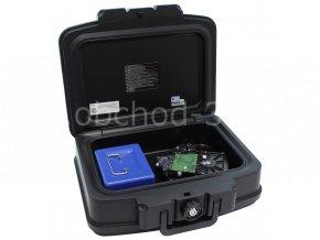 Ohnivzdorný voděodolný kufřík DATA BOX 2