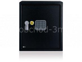 Domácí/hotelový sejf Yale Value Safe Large YSV/390/DB1