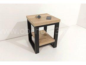 Noční stolek ECHT - dekor dle výběru