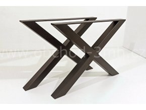 Stolová podnož X8 k jídelnímu stolu