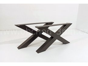 Stolová podnož X8 ke konferenčnímu stolu