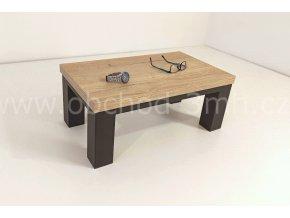 Odkládací stůl ECHT I8 - Dekor dle výběru