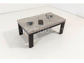 Odkládací stůl ECHT I6/3 - Beton