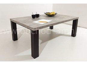 Konferenční stůl I8 - beton