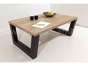Konferenční stůl V8 - dekor dle výběru